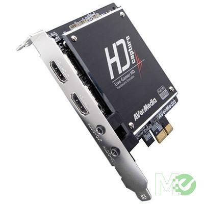 MX52314 Live Gamer HD