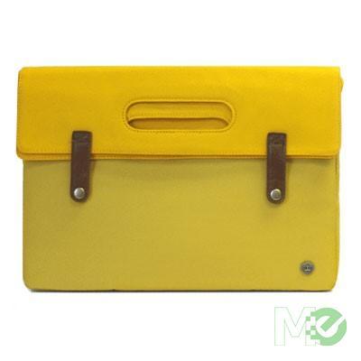 MX53159 El Camino 13in Notebook Grab Bag, Yellow