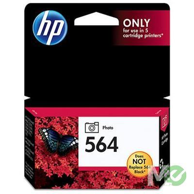 MX53253 564 Ink Cartridge CB317WN, Photo Black