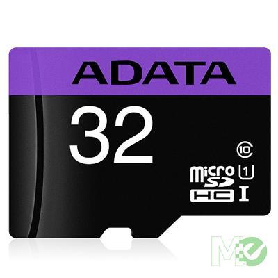 MX53507 Premier microSDHC UHS-1 Card, 32GB