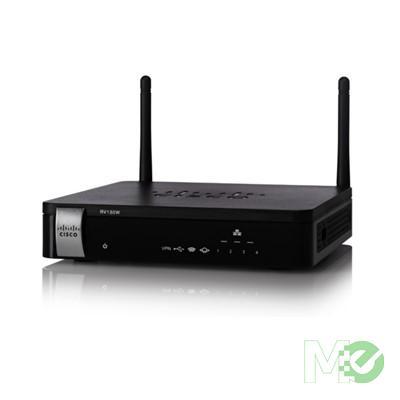 MX53718 RV130W Wireless N Multifunction VPN Router