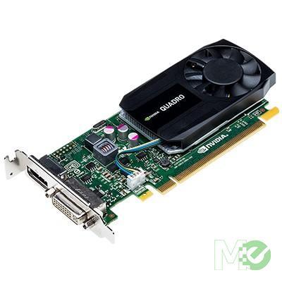 MX53850 Quadro K620 2GB PCI-E w/ DVI, DisplayPort