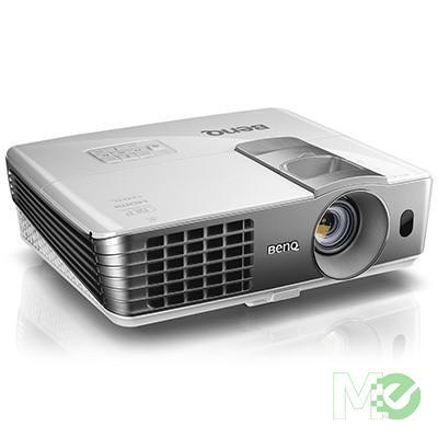 MX54687 HT1075 1080p Home Theatre 3D DLP Projector