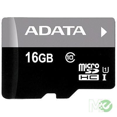 MX55059 Premier microSDHC UHS-I Card, 16GB
