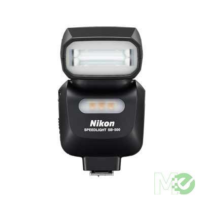 MX55173 SB-500 AF Speedlight