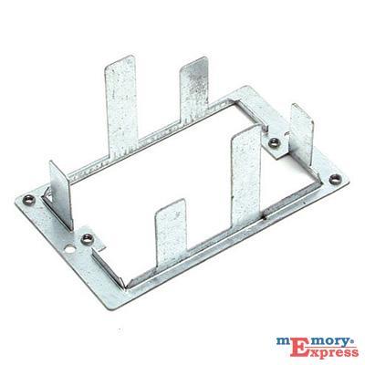 MX5580 Boxless Wall Bracket for Wallplates