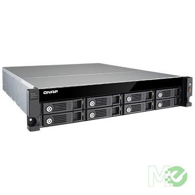 MX55906 UX-800U-RP 8-Bay USB 3.0 NAS Expansion Unit