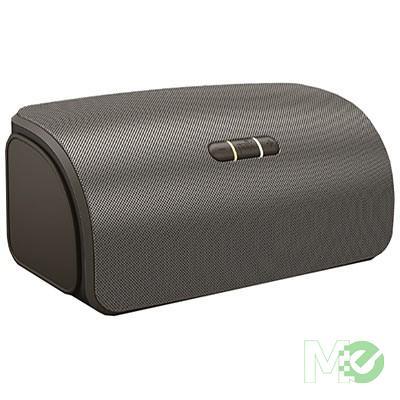MX55980 Omni S2R Portable Battery Powered WiFi Speaker w/ Black Grill