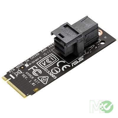 MX57210 Hyper Kit M.2 Adaptor