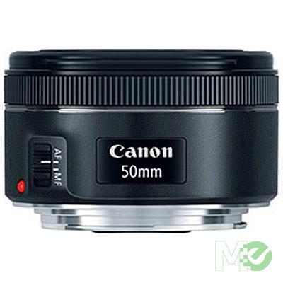 MX57609 EF 50mm f/1.8 STM Lens