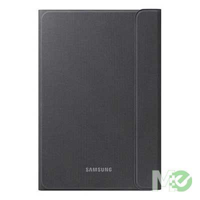 MX57672 Galaxy Tab A 8in Book Cover Case, Titanium