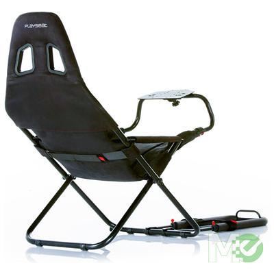 MX57687 Challenge Simulation Chair, Black