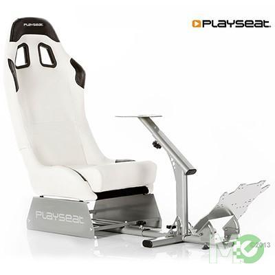 MX57722 Evolution Simulation Chair, White