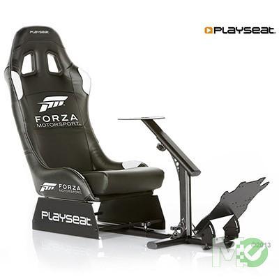 MX57727 Forza Simulation Chair, Black