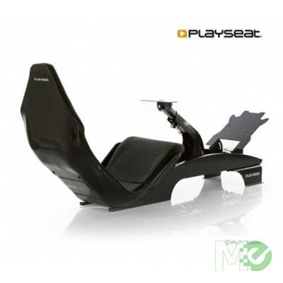 MX57755 F1 Racing Chair, Black