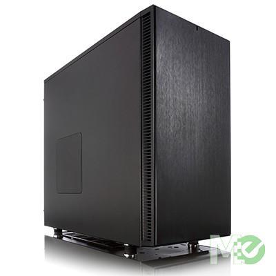 MX58011 Define S Full ATX Case, Black