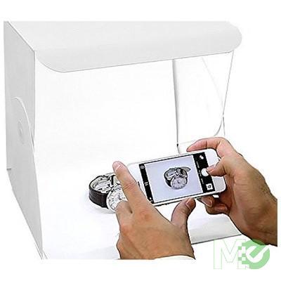 MX58740 FOLDIO 2 Portable Studio w/ Dual LED Strips
