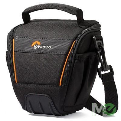 MX58797 Adventura TLZ 20 II Camera Case, Black
