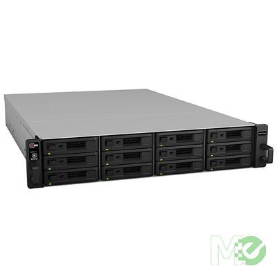 MX58871 RXD1215sas 12-Bay NAS Expansion Unit