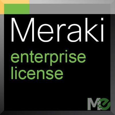 MX59341 MX60W Enterprise Subscription License, 5 Years