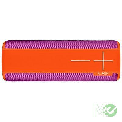 MX59607 UE Boom 2 Portable Bluetooth Speaker, Tropical