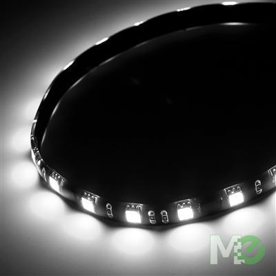 MX60061 Alchemy 2.0 Magnetic LED Strip, White, 300mm