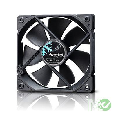 MX60264 Dymanic GP-12 Fan, Black