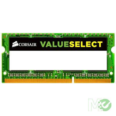 MX60743 8GB Value Select DDR3L-1600 SO-DIMM RAM (1x 8GB)