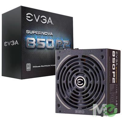 MX61205 SuperNOVA 850 P2 Modular 850W Power Supply