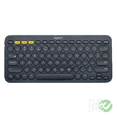 MX61240 K380 Bluetooth Keyboard, Grey