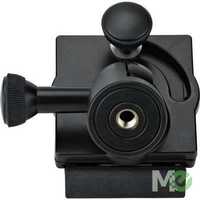 MX61286 GripTight Mount PRO, Smartphone Tripod Grip, Black