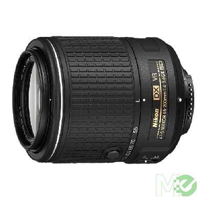 MX61484 AF-S DX NIKKOR 55-200mm f/4-5.6G ED VR II