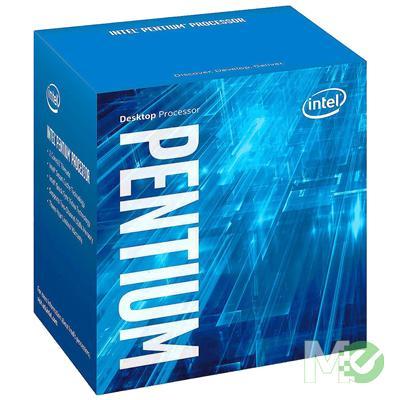 MX61536 Pentium G4400 Processor, 3.3GHz w/ 3MB Cache