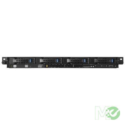 MX61575 RS300-E9-PS4 1U Barebones Server System w/ 400W Power Supply