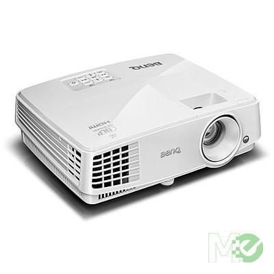 MX61612 MW526A WXGA 3D DLP Projector