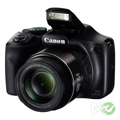 MX61621 Powershot SX540 HS Digital Camera