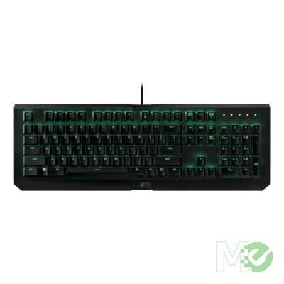MX61687 Razer BlackWidow X Ultimate Backlit Mechanical Gaming Keyboard
