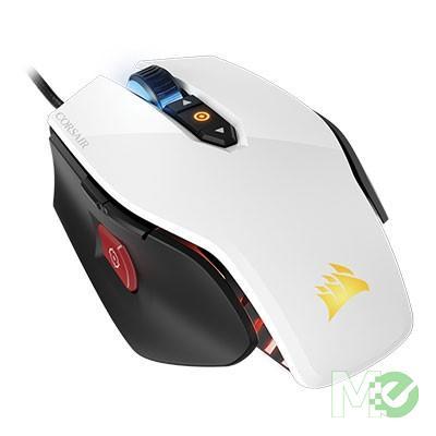 MX62083 M65 Pro RGB Gaming Mouse, White