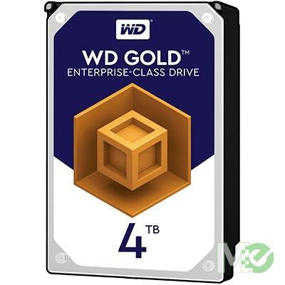 MX62112 Gold 4TB Datacenter Hard Drive w/ 128MB Cache