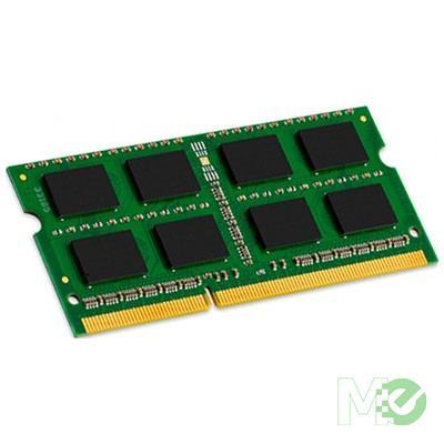 MX62120 ValueRAM 8GB DDR3-1333MHz SODIMM for Notebooks