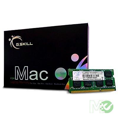 MX62174 4GB PC3-12800 DDR3-1600 SO-DIMM For Mac (1x 4GB)