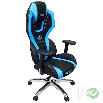 MX62325 Auroza XI Gaming Chair, Black / Blue