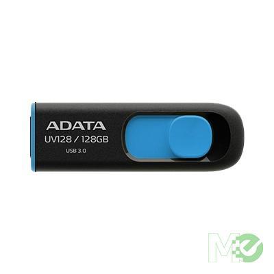 MX62724 DashDrive UV128 USB 3.0 Flash Drive, 128GB
