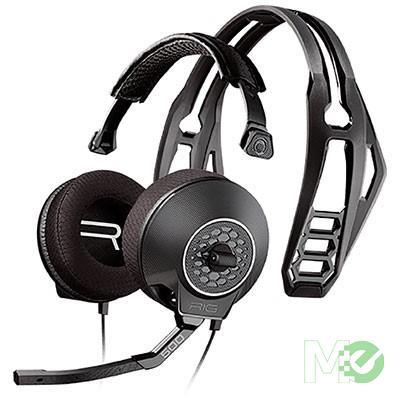 MX62735 RIG 500 Gaming Headset, Stereo, Black