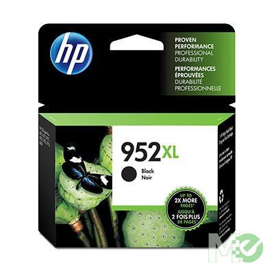 MX62788 952XL High Yield Ink Cartridge, Black