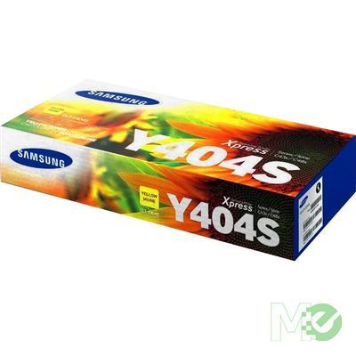 MX63039 CLT-Y404S Toner Cartridge, Yellow