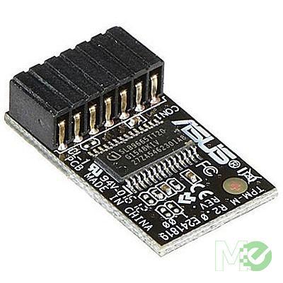 MX63303 TPM-M R2.0 Module Connector