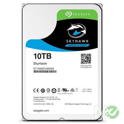 MX63365 10TB SkyHawk Surveillance HDD SATA III w/ 256MB Cache