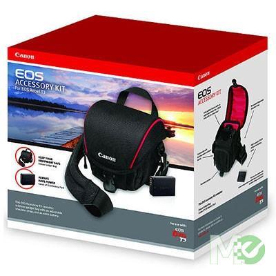 MX63491 EOS T3 / T5 / T6 Accessory Kit
