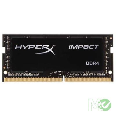 MX63647 HyperX Impact 16GB DDR4 2400MHz SODIMM (1x 16GB)